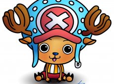 Tony Tony Chopper!!