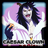 caesar clown